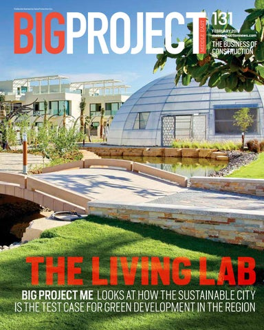 Big Project ME February 2017 by Big Project Middle East - issuu