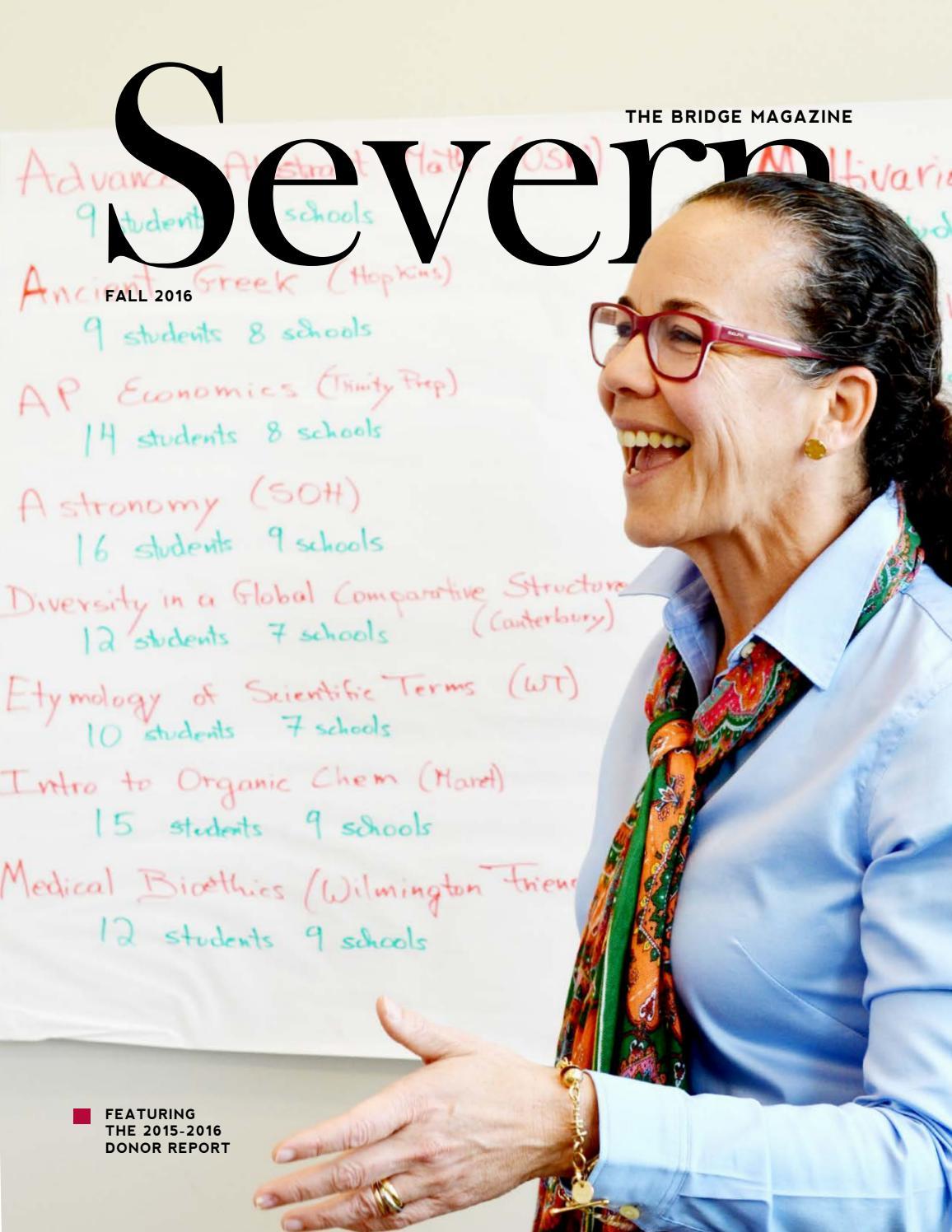 Watch Yvonne Severn video