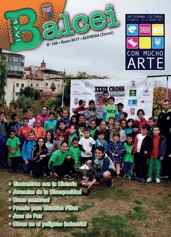 Balcei 169 web by Balcei Peródico local de Alcorisa - issuu a48ad760fc2