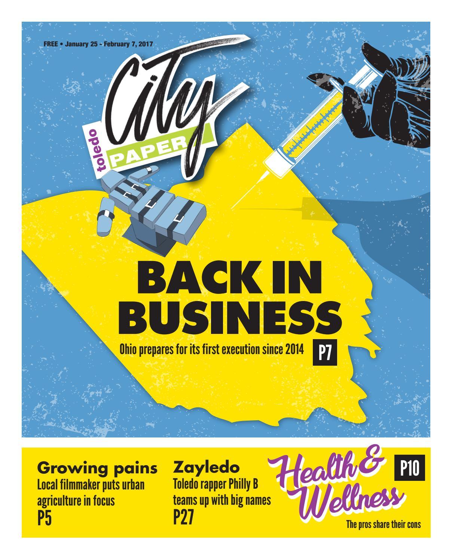 Haircut coupons toledo ohio - Toledo City Paper January 25 2017 By Adams Street Publishing Co Issuu