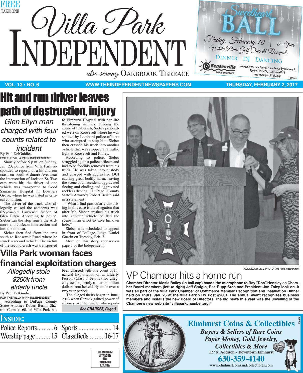 Vi 2 2 17 by Southern Lakes Newspapers / Rock Valley