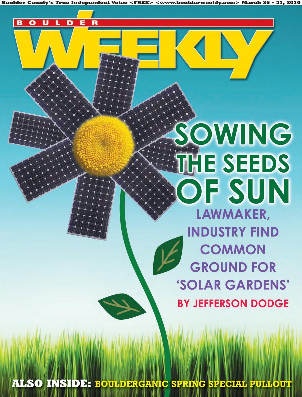 3 25 10 boulder weekly by Boulder Weekly - issuu