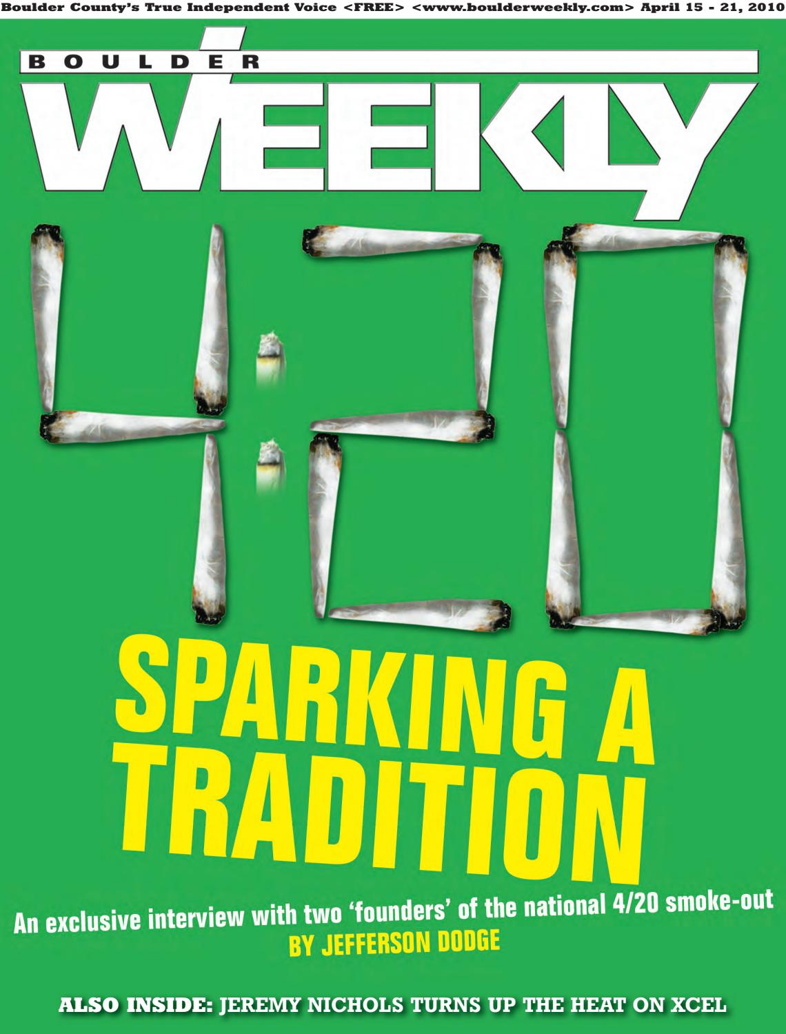4 15 10 boulder weekly by Boulder Weekly - issuu 2ba717f25