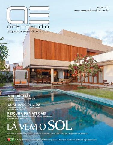 58b14f9c6 Revista AE 56 by ARTESTUDIO Revista - issuu
