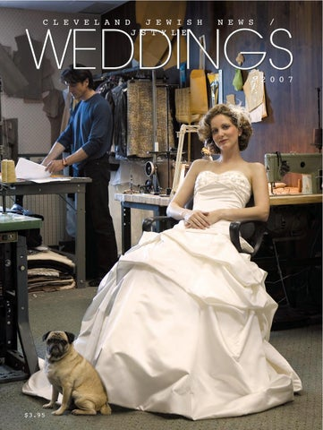 a7aa6d6157 Jstyle Weddings 2007 by Cleveland Jewish Publication Company - issuu