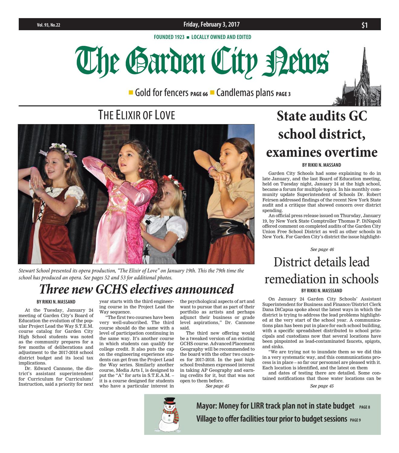 The garden city news by litmor publishing issuu fandeluxe Image collections