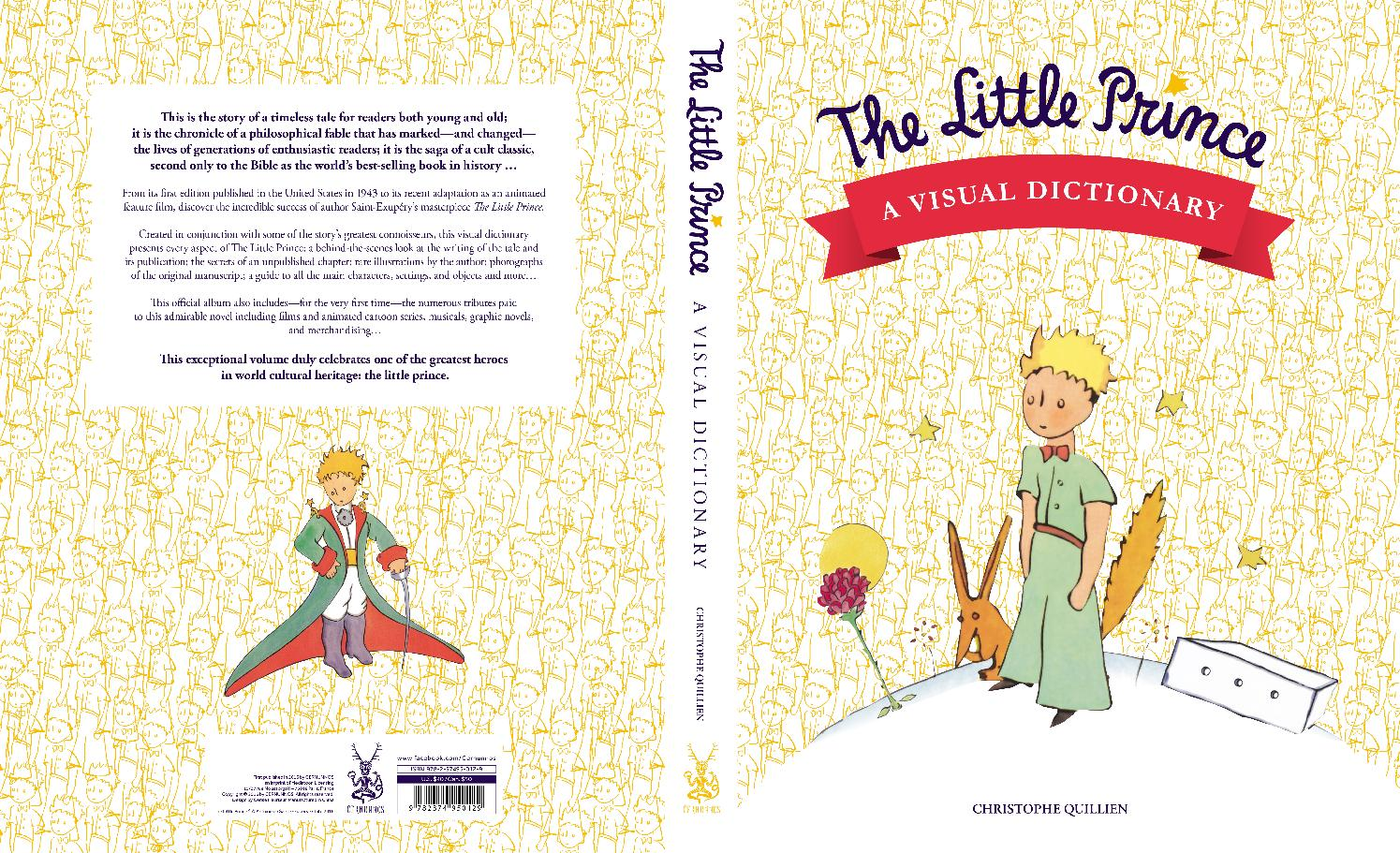 The Little Prince A Visual Dictionary By Cernunnos Publishing Issuu