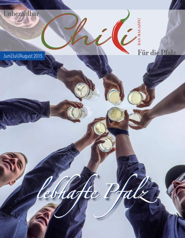 Chili 2012 3 by Chili - das Magazin - issuu