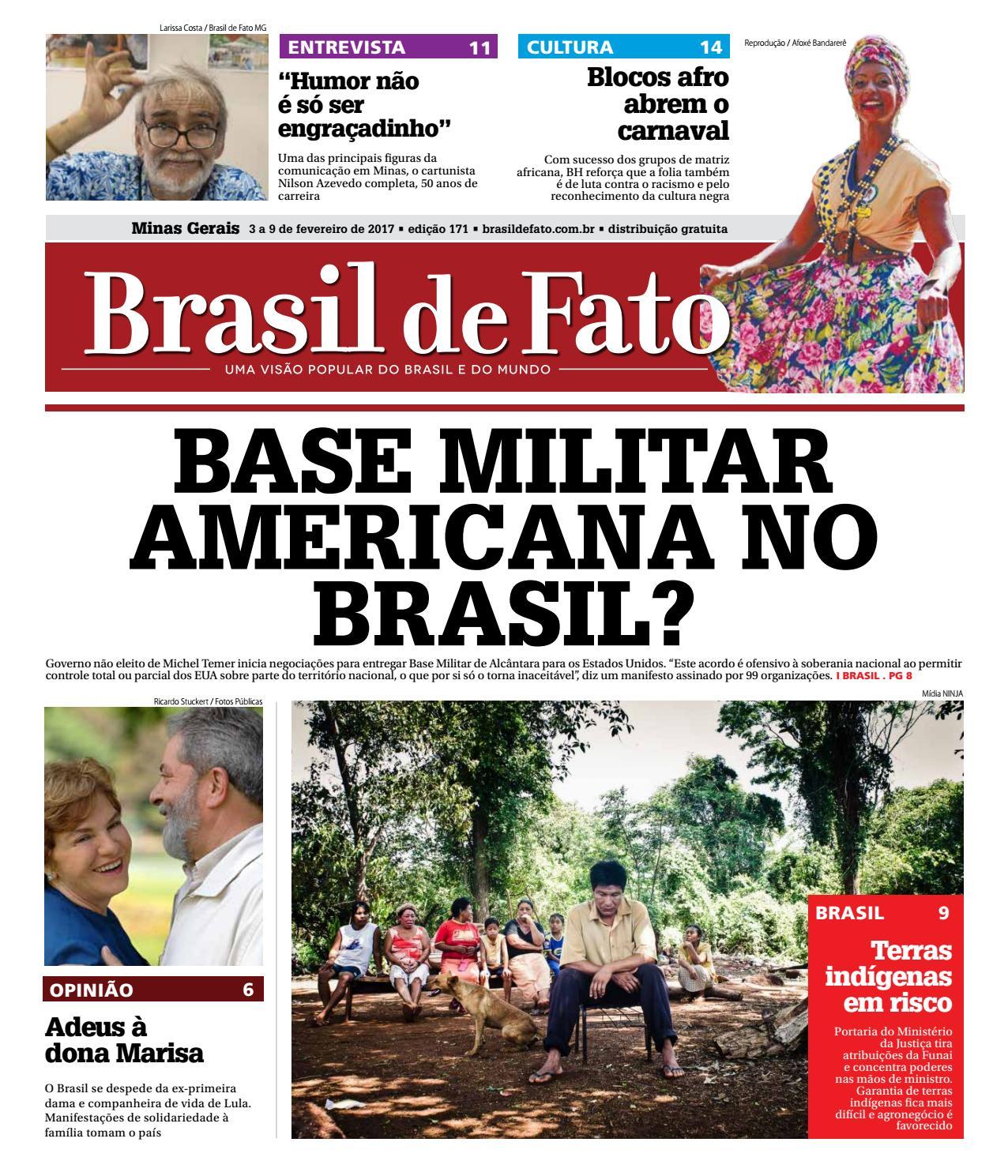Edição 171 do Brasil de Fato MG by Brasil de Fato MG - issuu e78461bba4dbb
