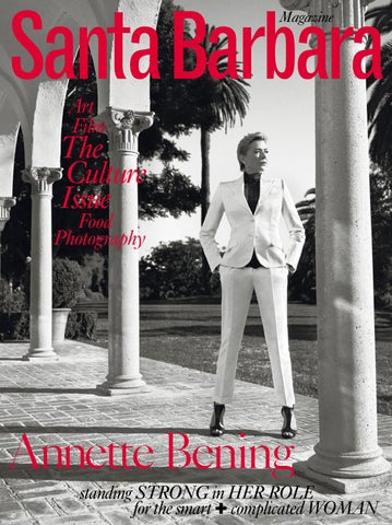 Santa Barbara by Santa Barbara Magazine - issuu 4f3040696