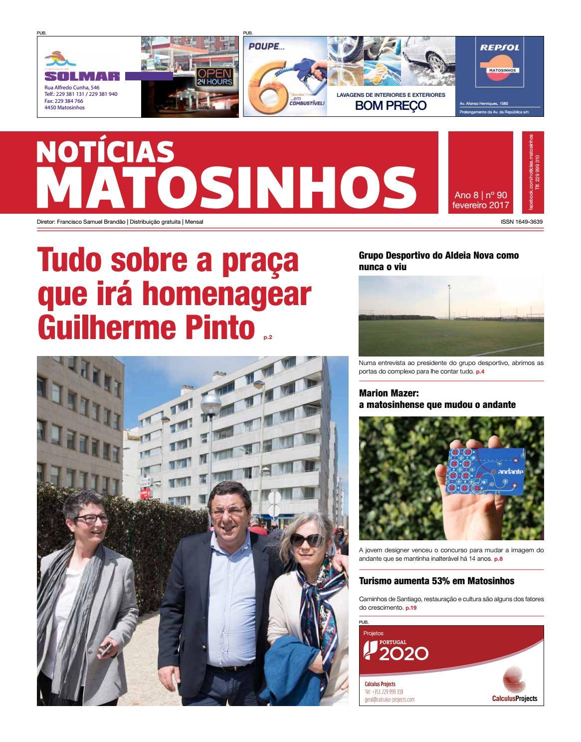 224a39d079537 NM  90 by Notícias Matosinhos - issuu