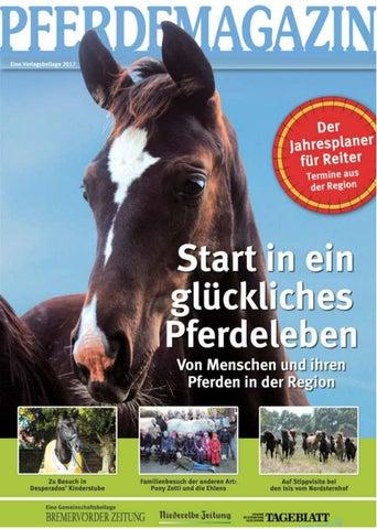 Pferdemagazin By Tageblatt Issuu