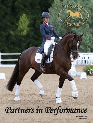 308a0dd75aa4f Dressage Extensions Catalog 170 by Dressage Extensions - issuu