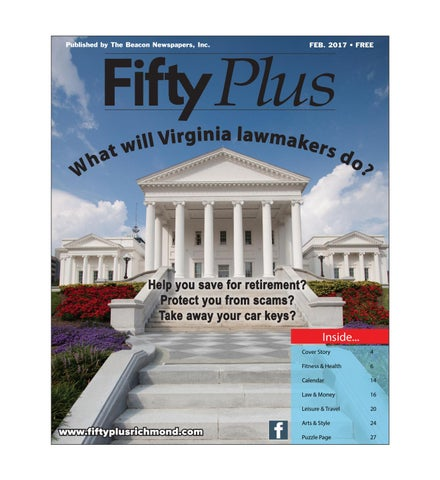 February 2017 fiftyplus richmond by the beacon newspapers issuu page 1 malvernweather Images
