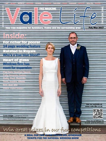 Vale Life Magazine Feb-Mar 2017 web edition by Charlie Trott - issuu