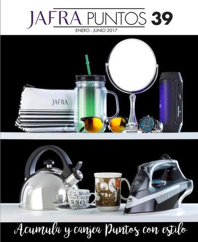 016c0414dd Jafra PUNTOS 38 by Elizabeth Flores - issuu