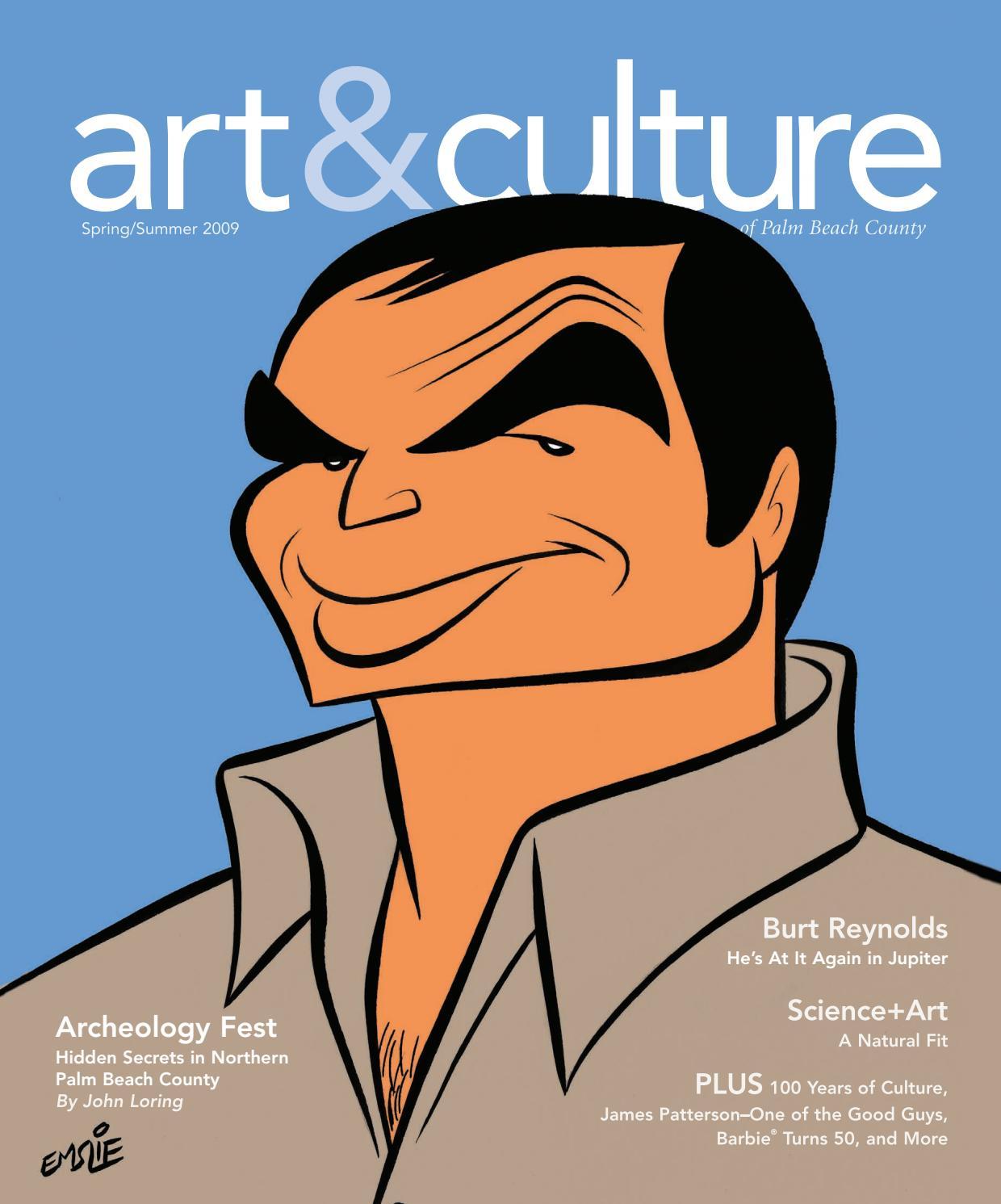Art Culture Magazine V3i3 Spring 2009 By Passport Publications Media Corporation Issuu