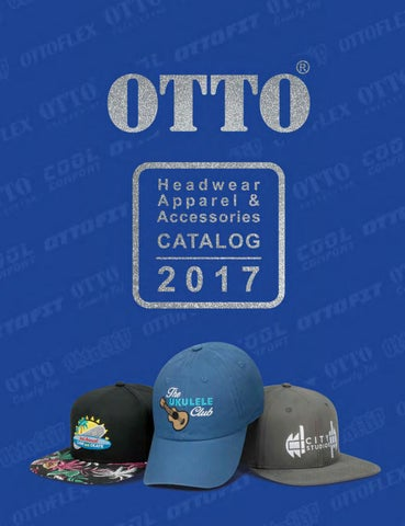 ed5e235f OTTO Cap 2017 catalog by OTTO International - issuu