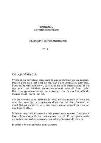 Fimoza | bloglist.ro