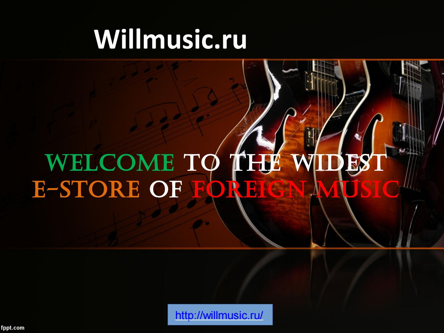 site for downloading foreign music