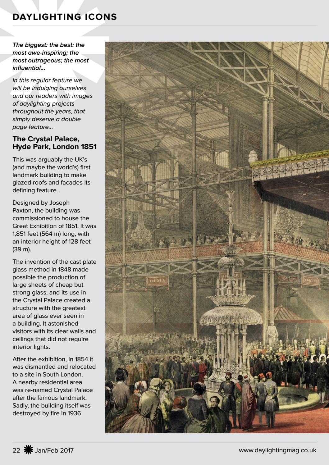 daylighting magazine issue 2 january/february 2017bb2b - issuu