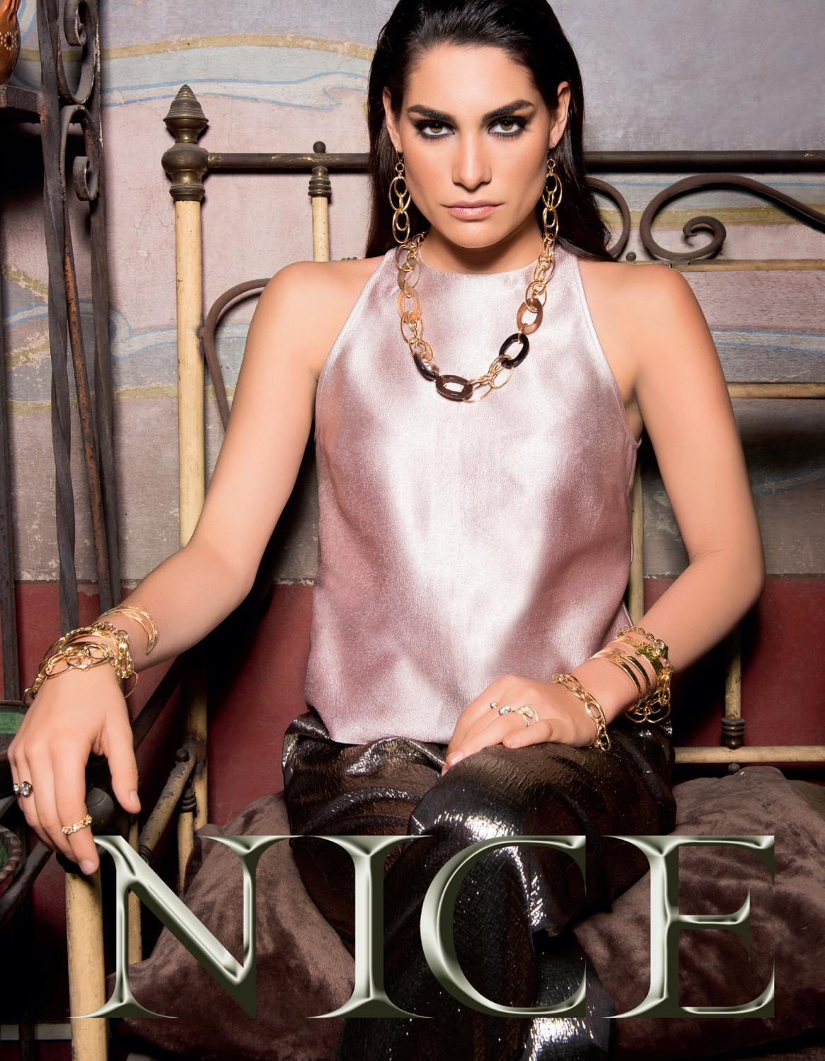 23113d845abb Catálogo NICE    Colección 117 by NICE - issuu