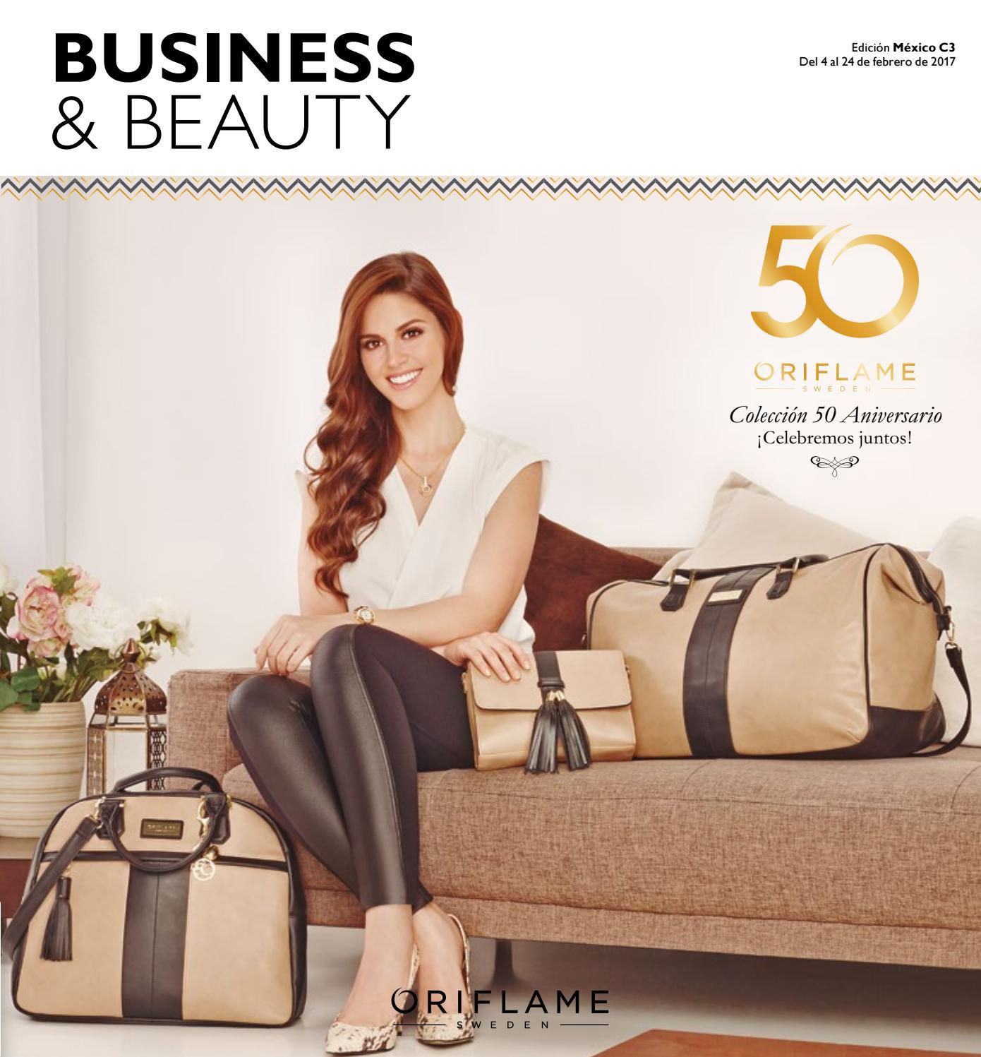 Revista business beauty c03 2017