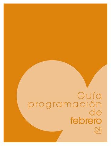 Programacion febrero 2017 VTR Chile by Alberto fuentes Tapia O - issuu f26f4bae13d