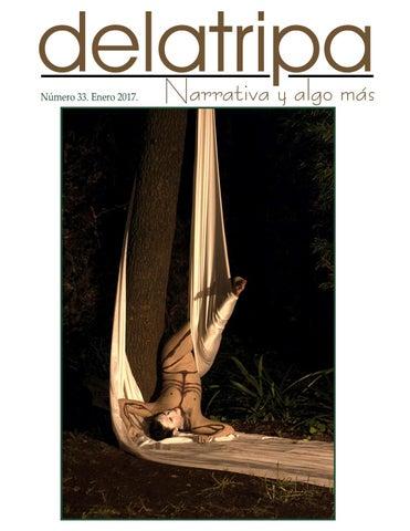 Revista delatripa no 33