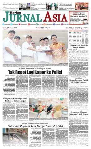 Harian Jurnal Asia Edisi Senin 8212e94e4a