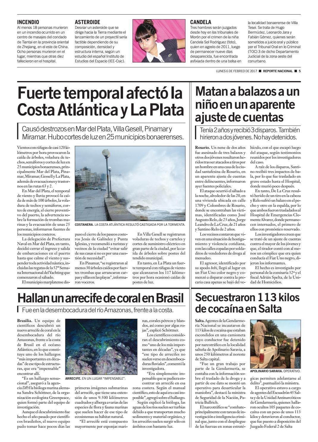 Rn3737 By Reporte Nacional Issuu