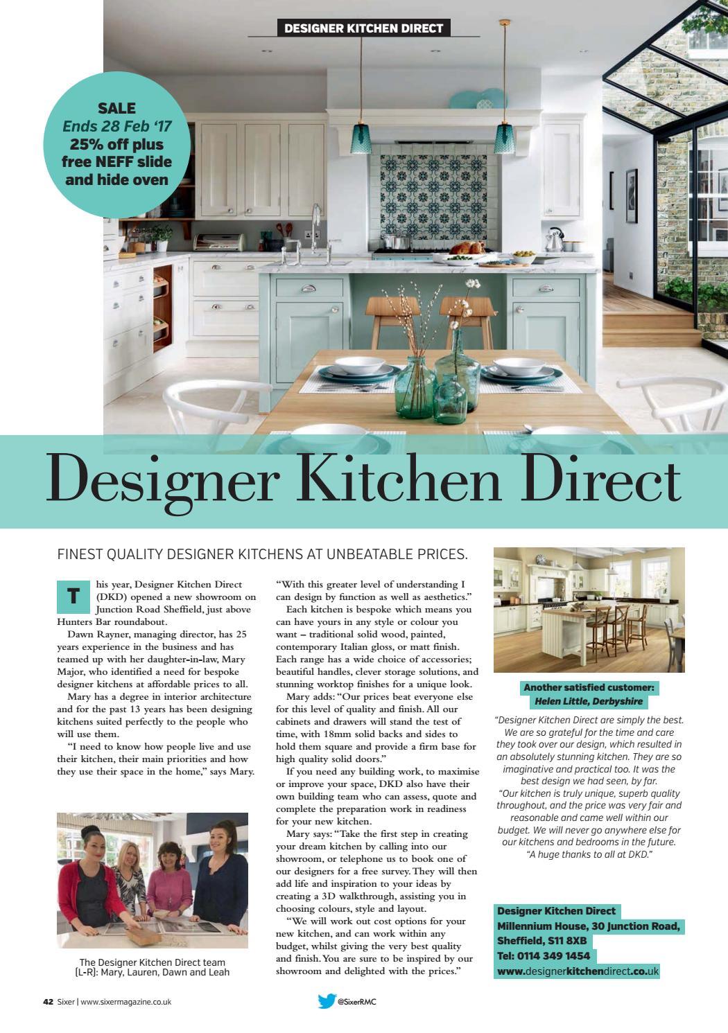 Terrific Designer Kitchens Direct Photos - Exterior ideas 3D - gaml ...