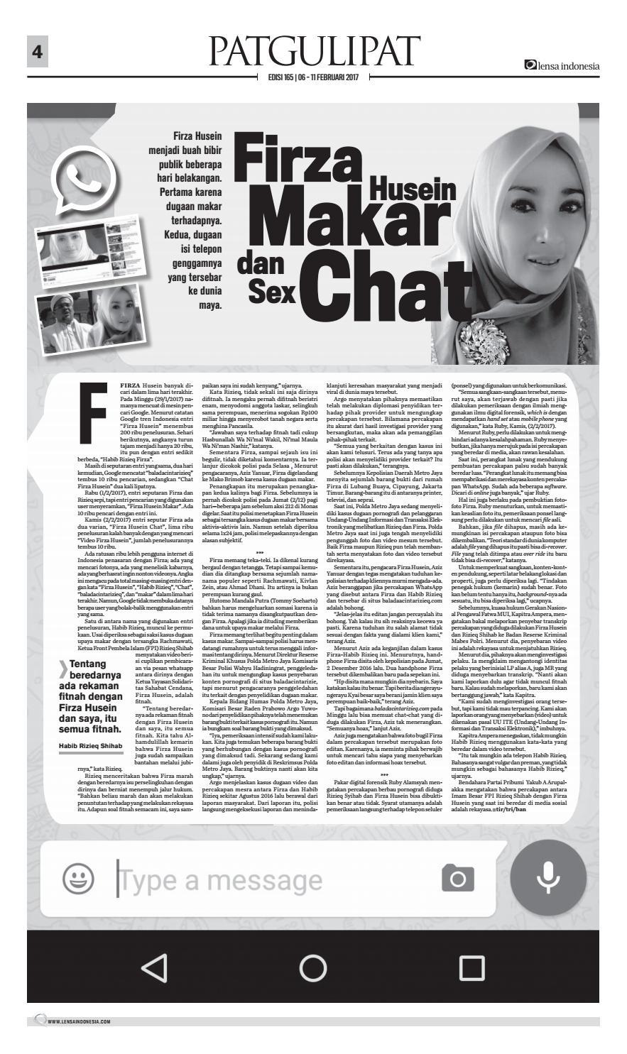 Koran Lensa Indonesia Edisi 165 by Koran Lensa Indonesia - issuu