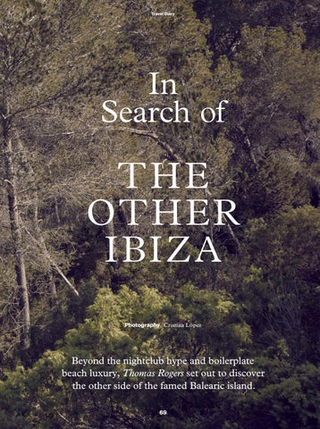 Page 71 of In Search of The Other Ibiza
