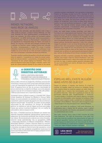 Page 11 of YOUTUBE: MODOS DE USAR
