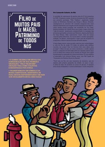 Page 14 of FILHO DE MUITOS PAIS (E M\u00C3ES); PATRIM\u00D4NIO DE TODOS N\u00D3S