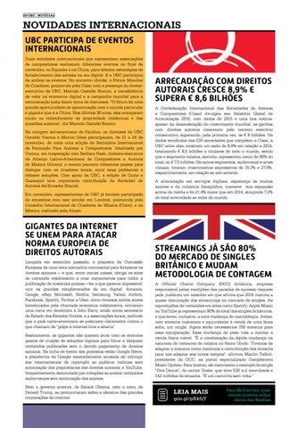 Page 20 of Novidades Internacionais