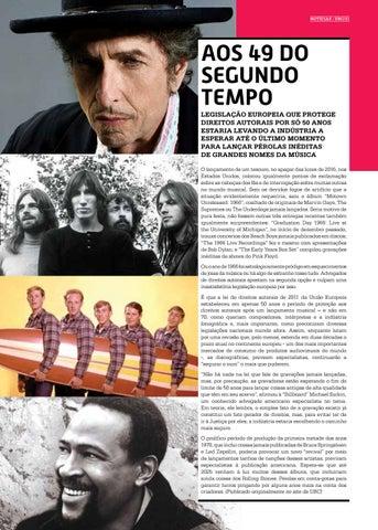 Page 21 of Novidades Internacionais