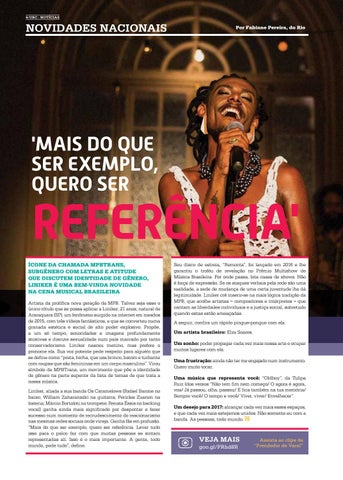 Page 4 of Novidades Nacionais
