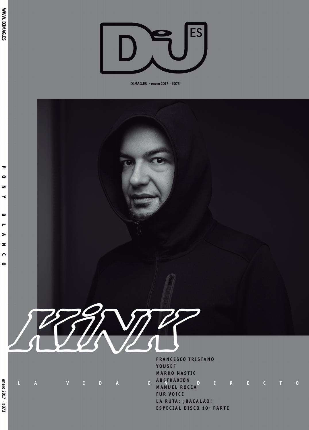 db3f8eccc7dd3 DJ MAG ES 073 by DJ Mag España - issuu