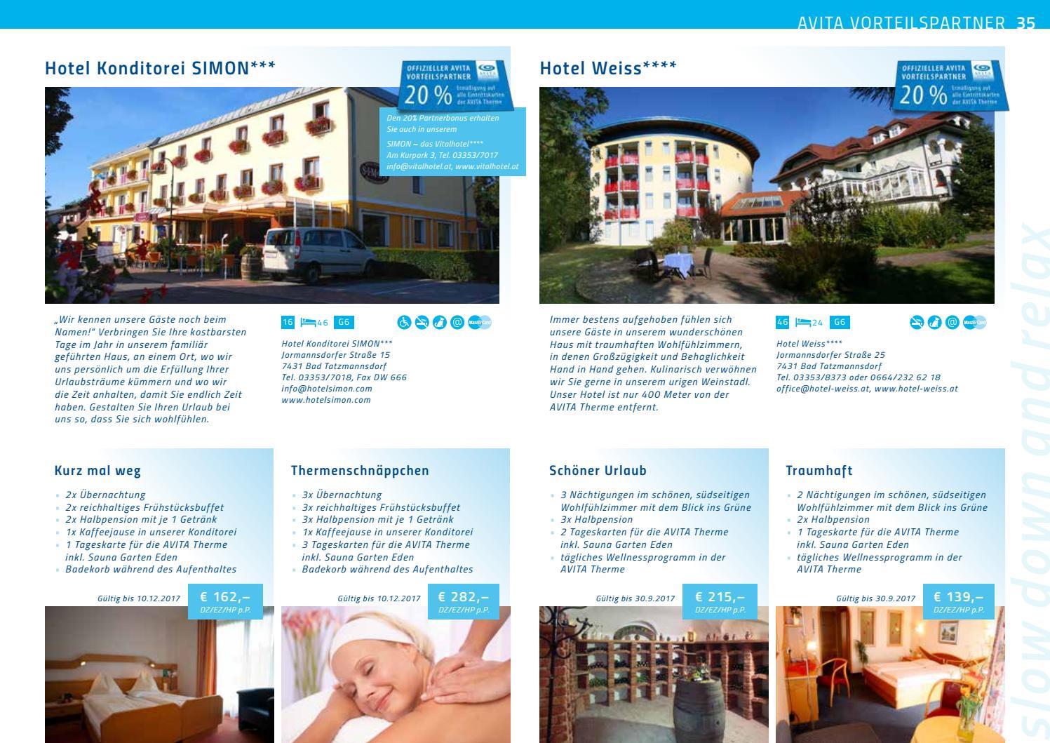 Gastgeberverzeichnis 2017 by Seier GmbH - issuu