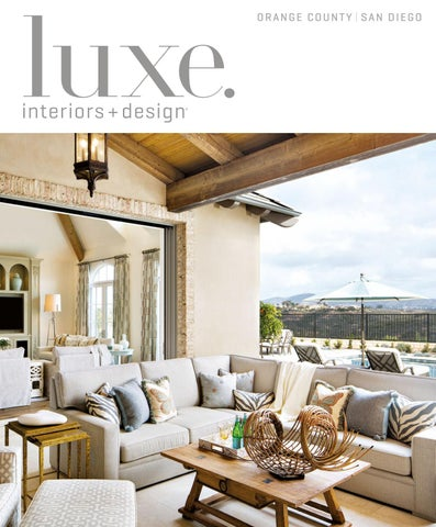 Luxe magazine march 2017 orange county san diego