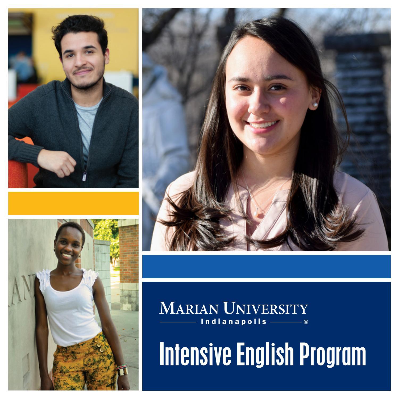 marian university intensive english program  english  by