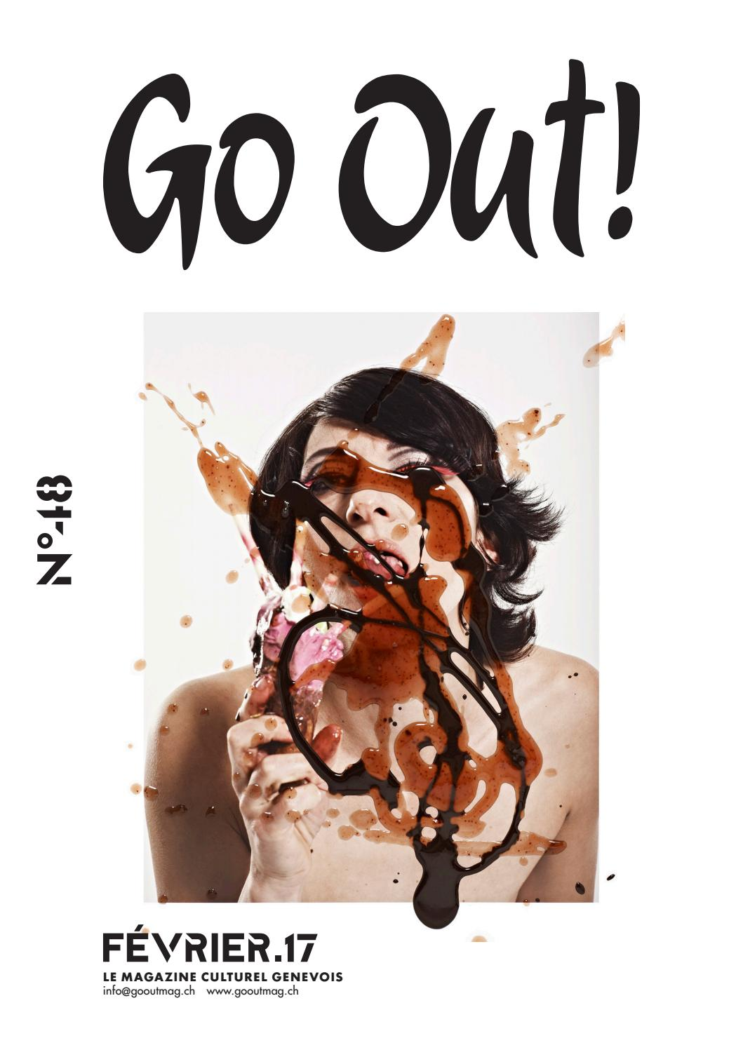 Go Out! n°48 février 2017 by Go Out ! Magazine - issuu 066e5280c2ac