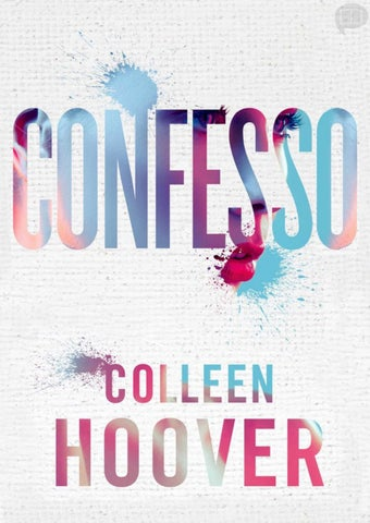 Confesso - Colleen Hoover by Milla - issuu cb713576a83