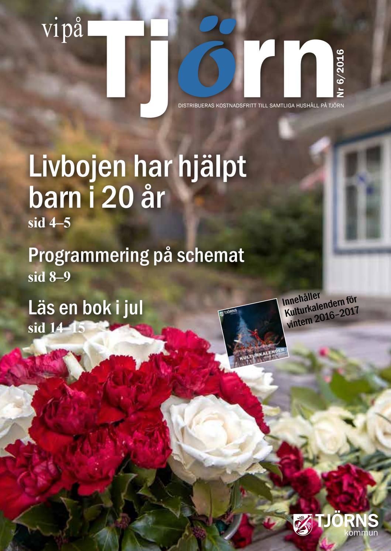 Seniorboende i Tjrn | unam.net