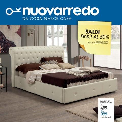 Tabloid - Febbraio 2017 - Saldi fino al 15 by Nuovarredo - issuu