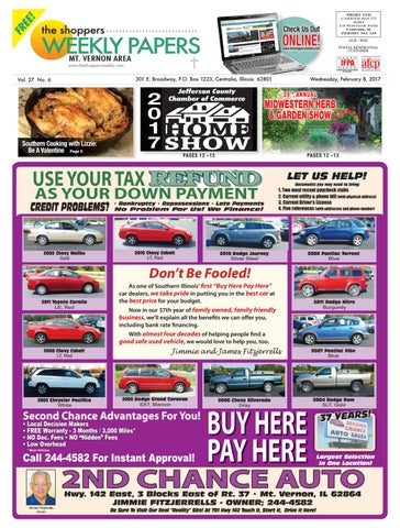 The shoppers weekly papers mt vernon area by scott pinkowski issuu page 1 fandeluxe Images
