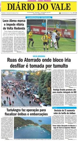 8286 diario do vale terca feira 07 02 2017 by Diário do Vale - issuu ffbfd44fcdbfb