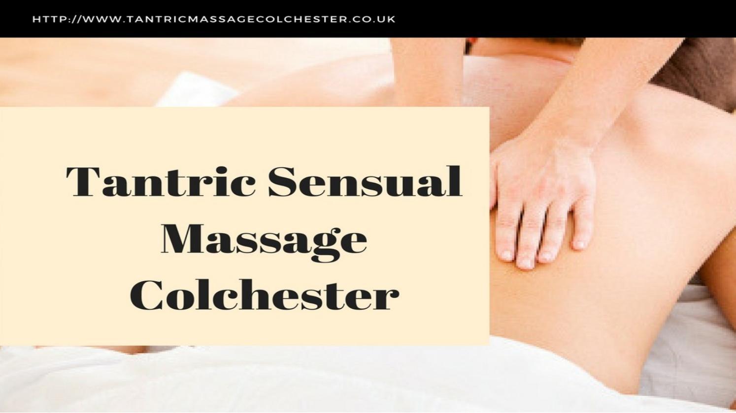 Prostate massage colchester by Tantricmassage - Issuu
